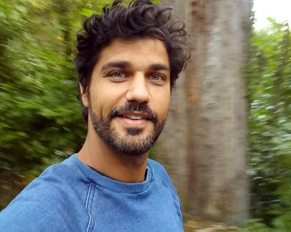 Bruno Cabrerizo (Foto: Reprodução Instagram)