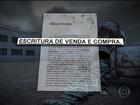 Novos documentos reforçam suspeita de que sítio seria de Lula