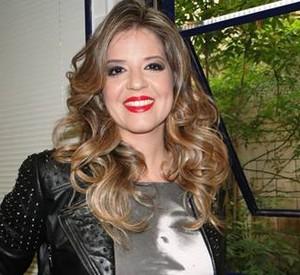 Mariana Santos em Amor & Sexo (Foto: TV Globo/ Amor & Sexo)