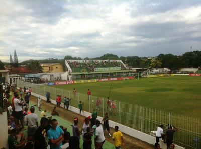 Elcyr Resende (Foto: Chandy Teixeira)
