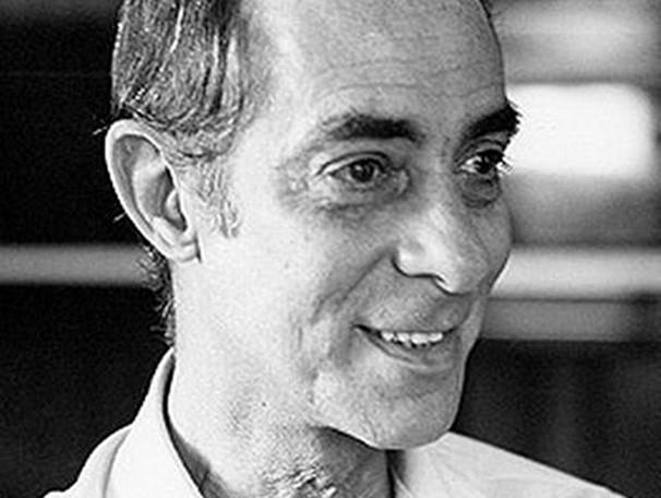 Dias Gomes escreveu para literatura, televisão e teatro (Foto: CEDOC TV Globo)