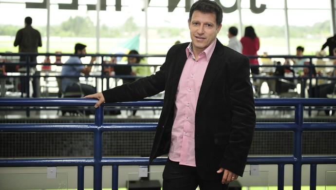 Ramón Menezes Joinvilel (Foto: Leo Munhoz/Agência RBS)