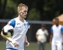 Encostado no Cruzeiro, Douglas Grolli deve fechar empréstimo com a Ponte