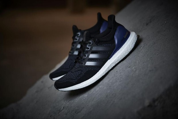 Adidas apresenta tênis de corrida que se adapta a qualquer pisada ... 742f9d8808878