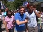 Crivella promete aumentar emprego e moradia na Zona Oeste do Rio