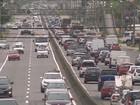 Florianópolis terá esquema especial de transporte público no verão 2016