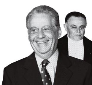 QUEM SEMEOU FHC, na democracia, e Castello Branco, na ditadura, fizeram reformas que liberalizaram a economia. Foram exceções à regra   (Foto: Alan Marques/Folhapress e Arq. Ag. O Globo)