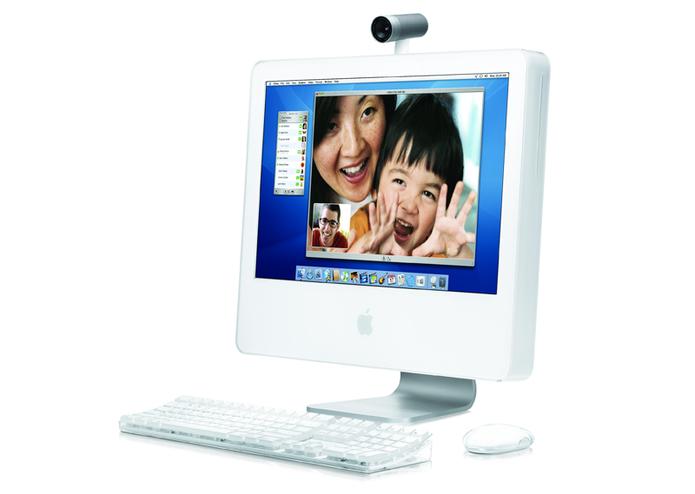 iMac (Foto: iMac)