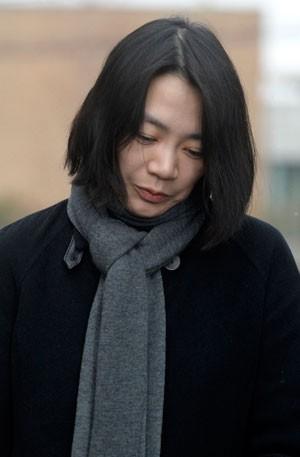 Cho Hyun-Ah pediu demissão do cargo que ocupava (Foto: Song Eun-seok/News 1/Reuters)