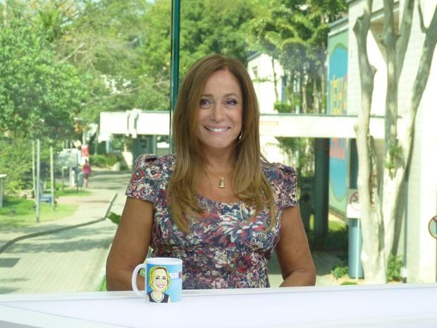 Susana Vieira (Foto: Globo / Divulgação)