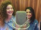 Anavitória: dupla de pop rural do TO confirma gravação do primeiro álbum