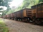 Morte em linha férrea causa congestionamento em Juiz de Fora