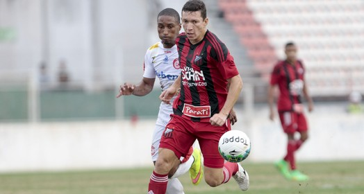 tranquilo (Miguel Schincariol / Ituano FC)