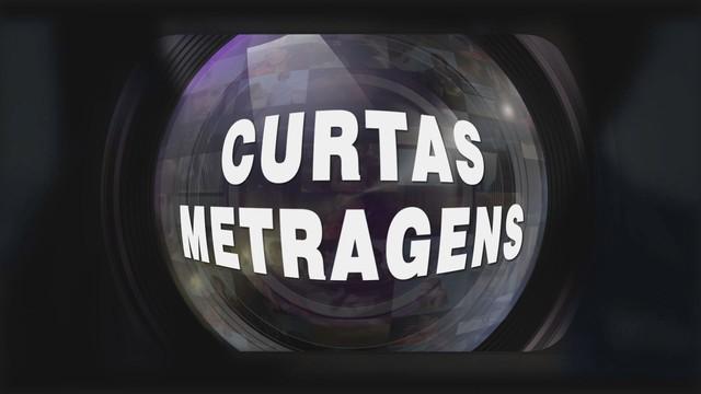Especial Curtas Metragens na TV Tribuna (Foto: Reprodução / Tv Tribuna)