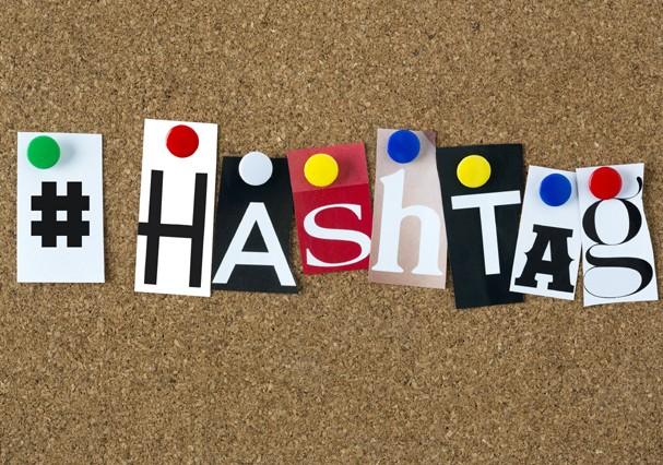 Hashtag (Foto: Thinkstock)
