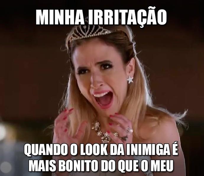 Fedora - meme 10 (Foto: TV Globo)