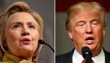 Trump e Hillary lamentam ataque; veja repercussão (Reuters/Rebecca Cook/Aaron P. Bernstein)
