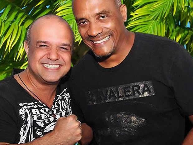 Julinho Marassi e Gutemberg (Foto: Divulgação)