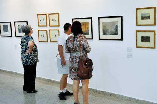 100 Anos Pinacoteca do Estado (Foto: Jairo Marques)