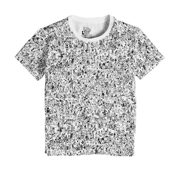 reservamini-camiseta-wally (Foto: Divulgação)