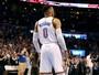 Com 30º triplo-duplo de Westbrook na temporada, Thunder vence Utah Jazz