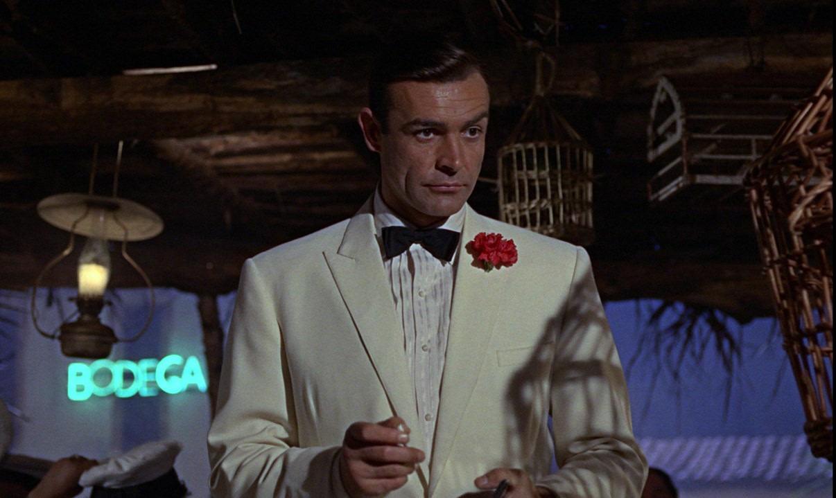 007 Contra Goldfinger (1964) (Foto: Divulgao)