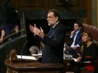 Rajoy perde primeira votação para segundo mandato na Espanha