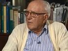 Professor de geologia da UFPR João Bigarella morre aos 92 anos
