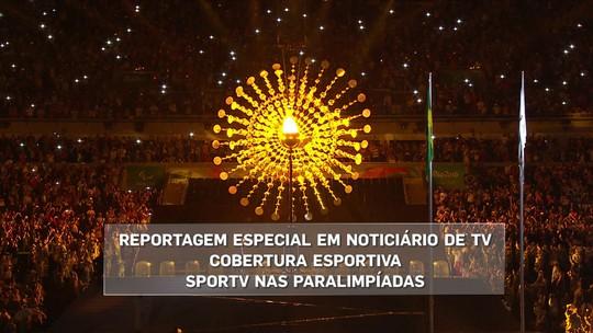 Cobertura olímpica do SporTV recebe 14 indicações no Festival de Nova York