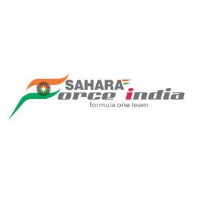 Force India logo (Foto: Divulgação)