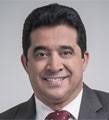 Deputado Sargento Rodrigues (Foto: Assembleia Legislativa de Minas Gerais/Divulgação)