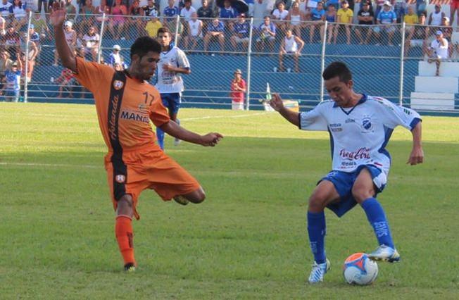 Leozinho, ainda com a camisa do Penarol (Foto: Divulgação/Penarol)