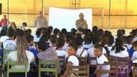Ações do 'Viva a Vida' no Mararu levam serviços de cidadania aos moradores