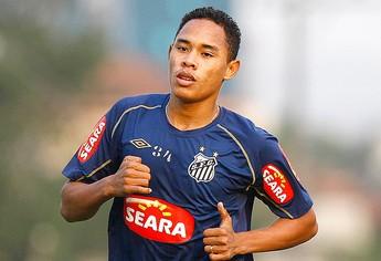 Moises Santos (Foto: Ricardo Saibun / SFC)