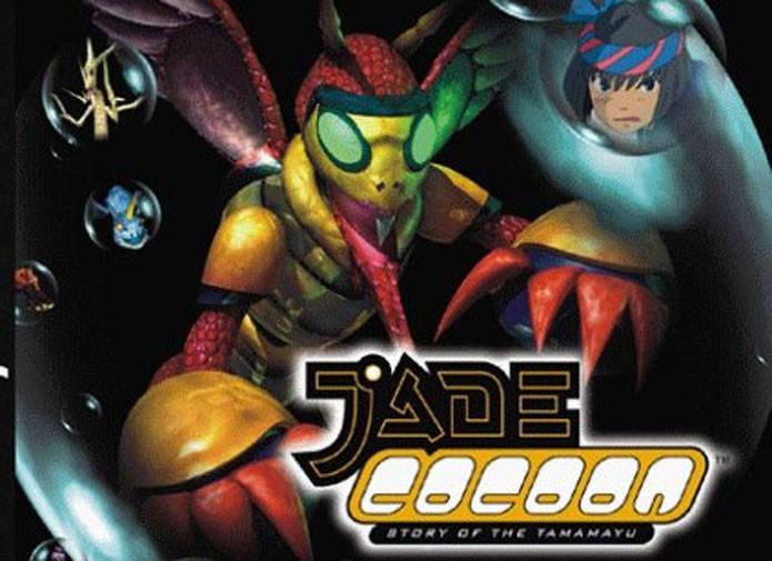 Jade Cocoon: Story of the Tamamayu (Foto: Divulgação)