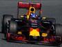 Mad Max: Verstappen é o mais rápido no último dia de treinos na Espanha