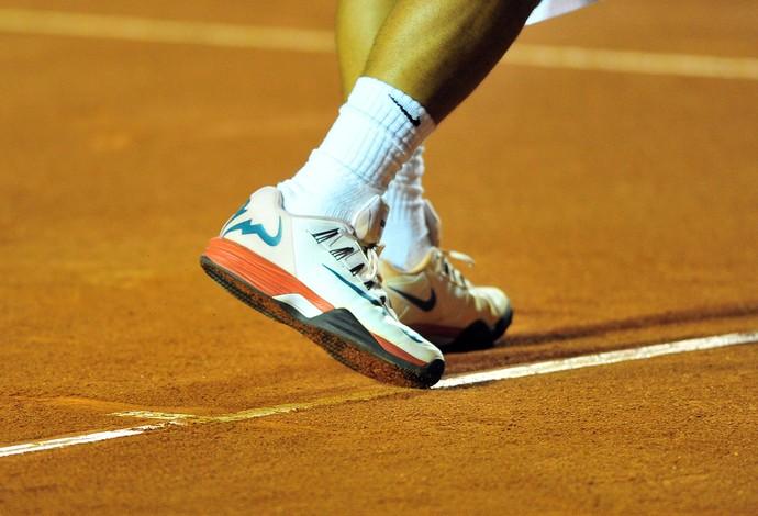 Tenis - Rio Open - Nadal (Foto: João Pires/FotoJump)