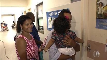 Após feriadão, campanha de vacinação contra a H1N1 é retomada