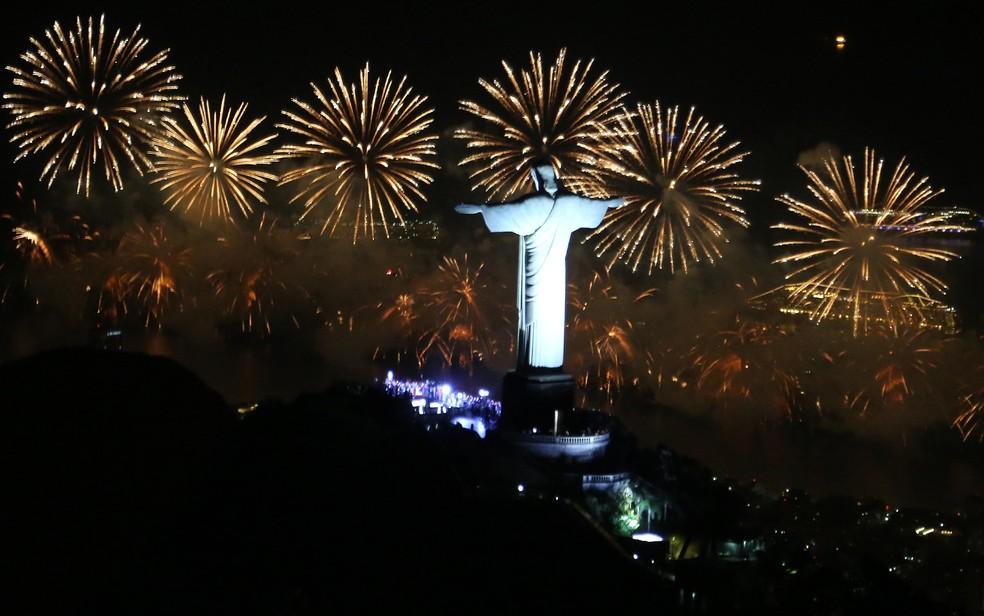 Prefeitura do Rio quer, no mínimo, R$ 30 milhões para Réveillon 2018