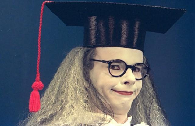 Professor Tibúrcio, do Castelo Rá Tim Bum (Foto: Divulgação)