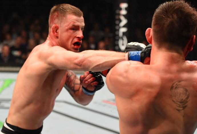 Krzysztof Jotko Scott Askham UFC Dublin 2 (Foto: Getty Images)