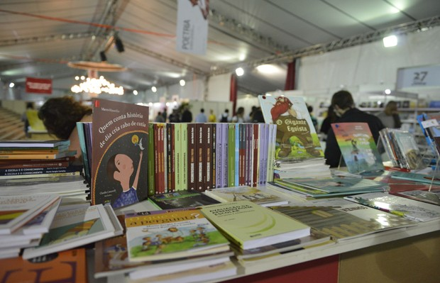 Participe da 34ª Semana Literária Sesc & Feira do Livro, em Cascavel (Foto: Divulgação)