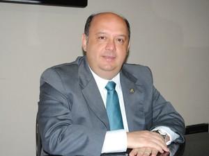 Deputado Kaká Barbosa, do PT do B (Foto: Decom/Alap)