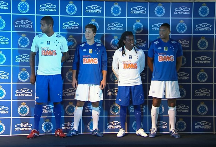 Camisa Do Cruzeiro  Articles at Bellini Andrade  fe29010388008