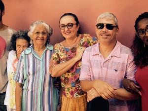Espetáculo tem roteiro da escritora Aninha Franco (Foto: Divulgação)