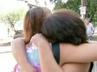 Mãe e filha se reencontram em Bauru após 27 anos separadas