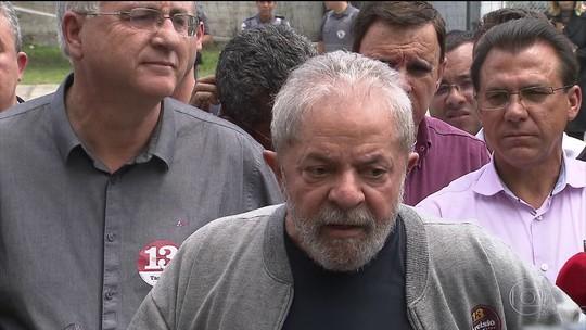 Lula é indiciado por corrupção em investigação envolvendo a Odebrecht