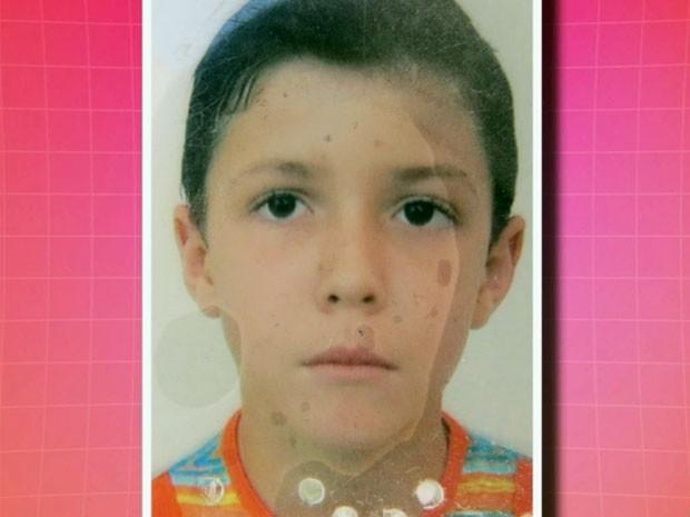 Adolescente baleado em rodeio morre após 11 dias internado em Passos (Foto: Reprodução EPTV)