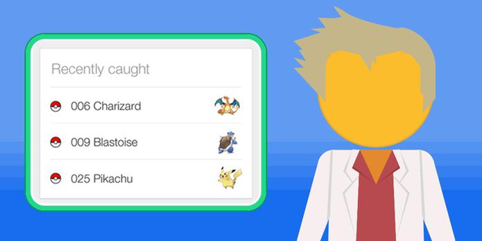 Google sugere que usuários se tornem Mestres Pokemon no dia 1 de abril (Foto: Reprodução/Google)