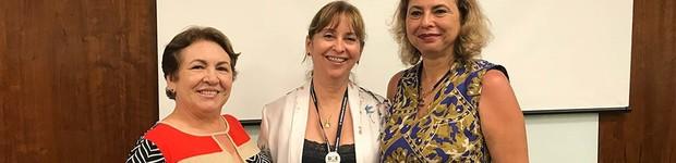 Professoras da UFMA e de Portugal visitam Mestrado em Enfermagem  (Professoras da UFMA e da ESEP/Portugal visitam o Mestrado em Enfermagem da Unifor (Professoras da UFMA e da ESEP/Portugal visitam o Mestrado em Enfermagem da Unifor (Professoras da UFMA e da ESEP/Portugal visitam o Mestrado em Enfermagem da Unifor (Profes)